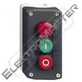 Skříňka XALD363B ovládací