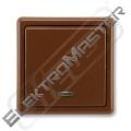 Spínač CLASSIC 3553-21289 H3