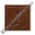 Spínač CLASSIC 3553-93289 H3