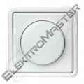 Stmívač KOPP 400W otočný bílý
