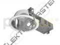 Sví. DOWNLIGHT DWM-218D/B IP20 bílá