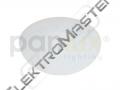 Sví. GALIA 1x75W E27 IP44 bílá opál
