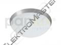 Sví. GALIA 1x75W IP44 stříbrná mat