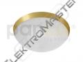 Sví. GALIA 1x75W IP44 zlatá