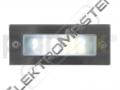 Sví. INDEX  12 LED 230V 0,8W IP54 PANLUX