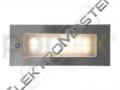 Sví. INDEX  16 LED 230V 1,1W IP54 stř.