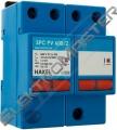 Svodič SPC PV 600/2 600 V DC