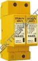 Svodič SPUM PV 600/2 600 V DC