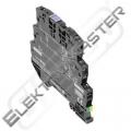 Svodič WEIDMULLER VSSC6 CL 24VAC/DC 0.5A