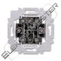 Tělo TANGO 3558-A52340 spínače č.6+6