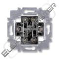 Tělo TANGO 3558-A87340 spínače č.1/0+1/0