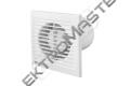 Ventilátor 125 S axiální