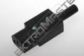 Vidlice PX 587 kabelová přístrojová