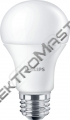 Žár.LED 10,5W 230V E27 t.bílá CorePro