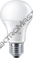 Žár.LED 10W 230V E27 s.bílá CorePro
