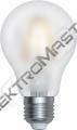 Žár.LED 10W-80 E27 3000K 360° matná