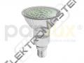 Žár.LED 3,25W 230V E14 s.bílá PANLUX