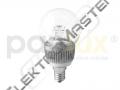 Žár.LED 3,5W 230V E14 ilum. s.b. PANLUX