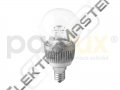 Žár.LED 3,5W 230V E14 ilum. t.b. PANLUX