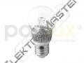Žár.LED 3,5W 230V E27 ilum. s.b. PANLUX