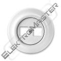 Zásuvka DECENTO 5014K-C01018